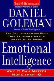 Free download Emotional Intelligence a bestseller self-help pdf book authorized by Daniel Goleman.