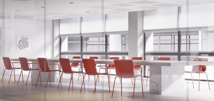 Glove Multipurpose Chairs