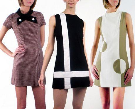 Vestiti degli anni 60