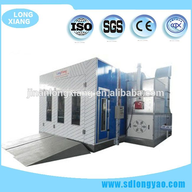 Car Spray Paint Booth Portable/Baking oven for car