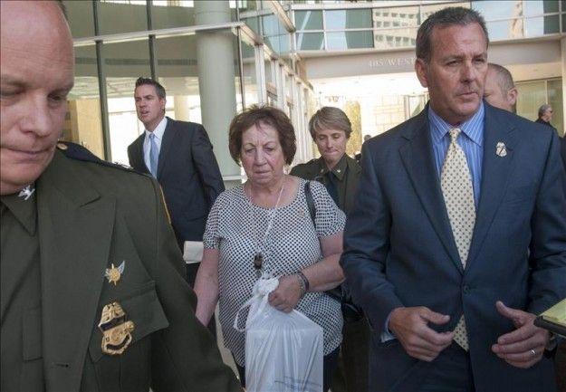 Presentan cargos contra otro sospechoso del asesinato de agente federal