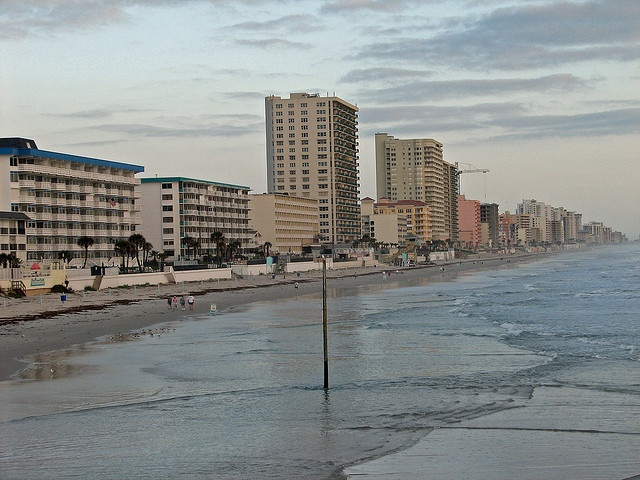 1000 images about daytona beach shores on pinterest for Ormond beach fishing