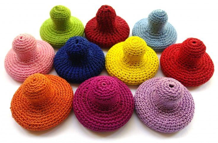 Scrub Deluxe, knitted wscrub disk with grip in fabulous colors. Scrubschijfje met grip om je huid zijdezacht te scrubben