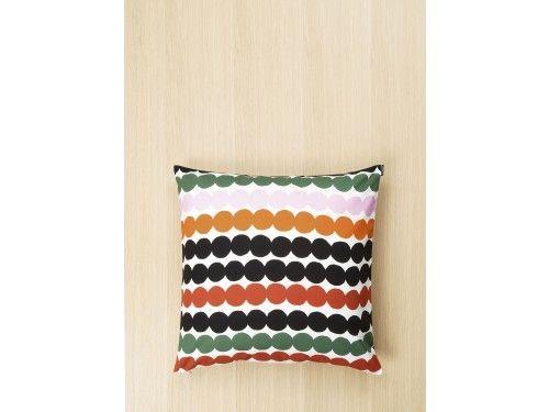 Marimekko Rasymatto Cushion Cover 50x50