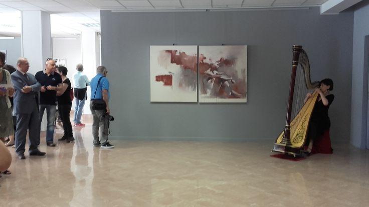 galleria Prospettiva 16, Boretto, RE