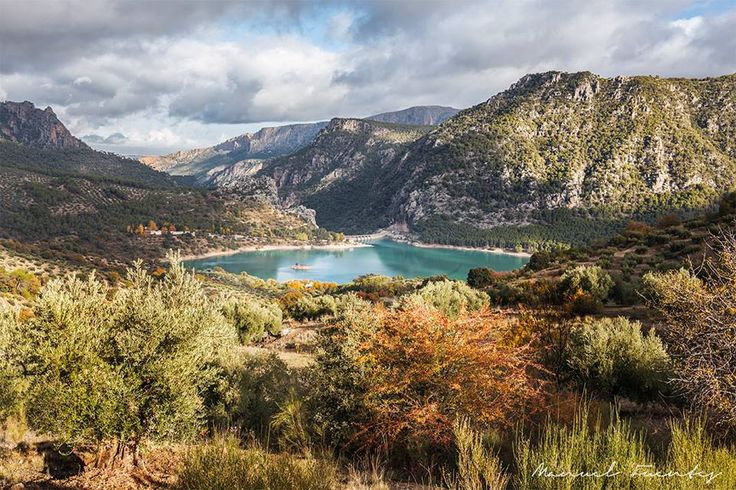 Sierra Sur de Jaén 12