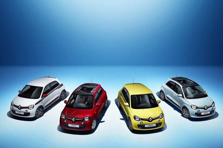 Renault рассчитывает, что новый Twingo ослабит позиции Fiat в европейском сегменте ситикаров.