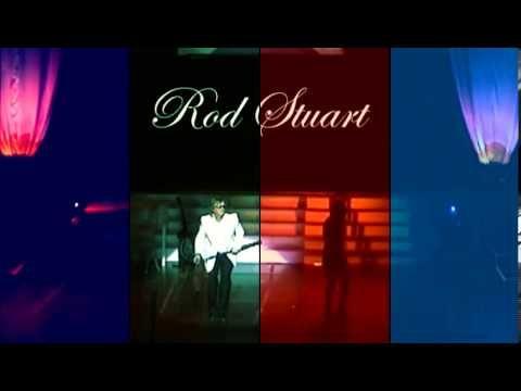 Rod Stuart | Spot On Entertainment Ltd UK