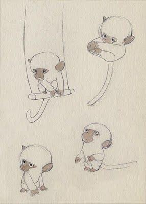 singes - Yoichi Kotabe