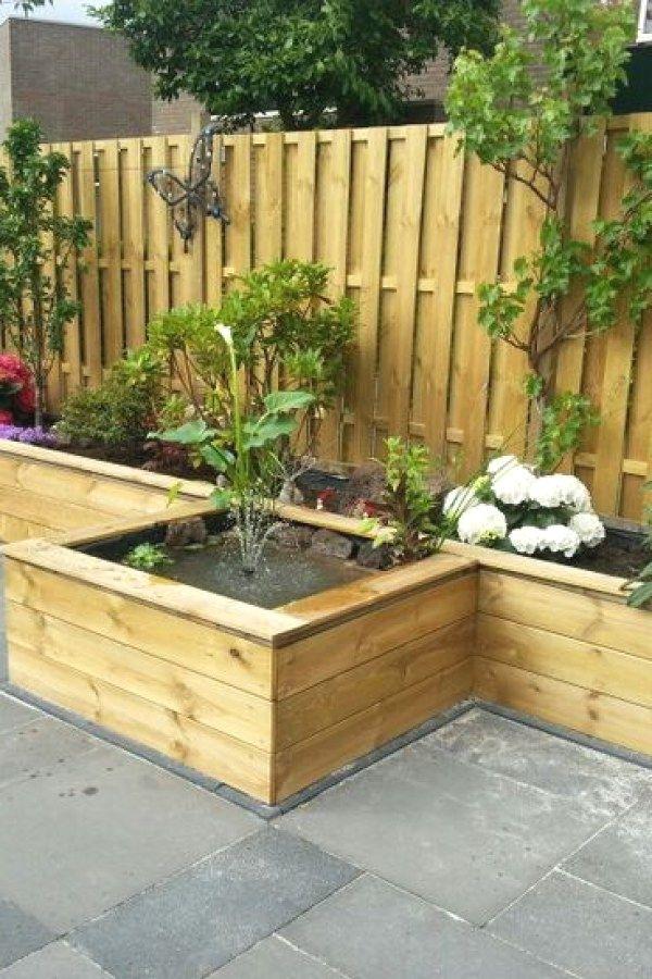 Easy Garden Design Ideas You Can Do Yourself Building A Raised
