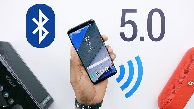 Bluetooth 5.0: Explained!
