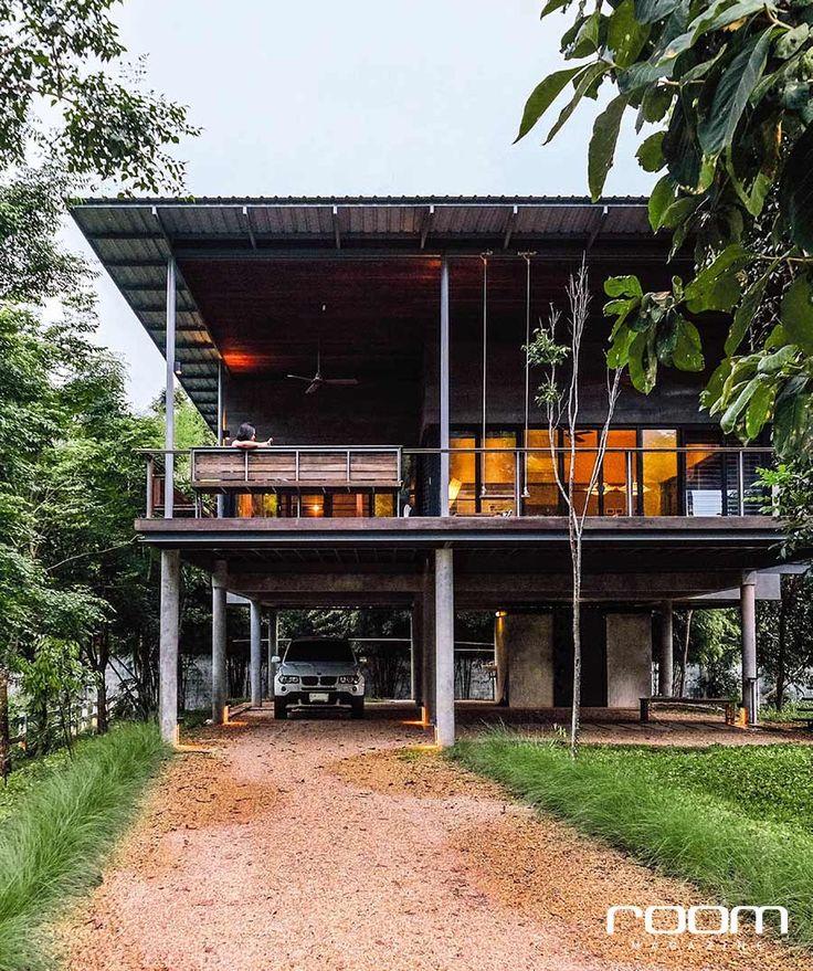 บ้านเล็ก ในป่า ใหญ่ - LITTLE HIDE AWAY - room