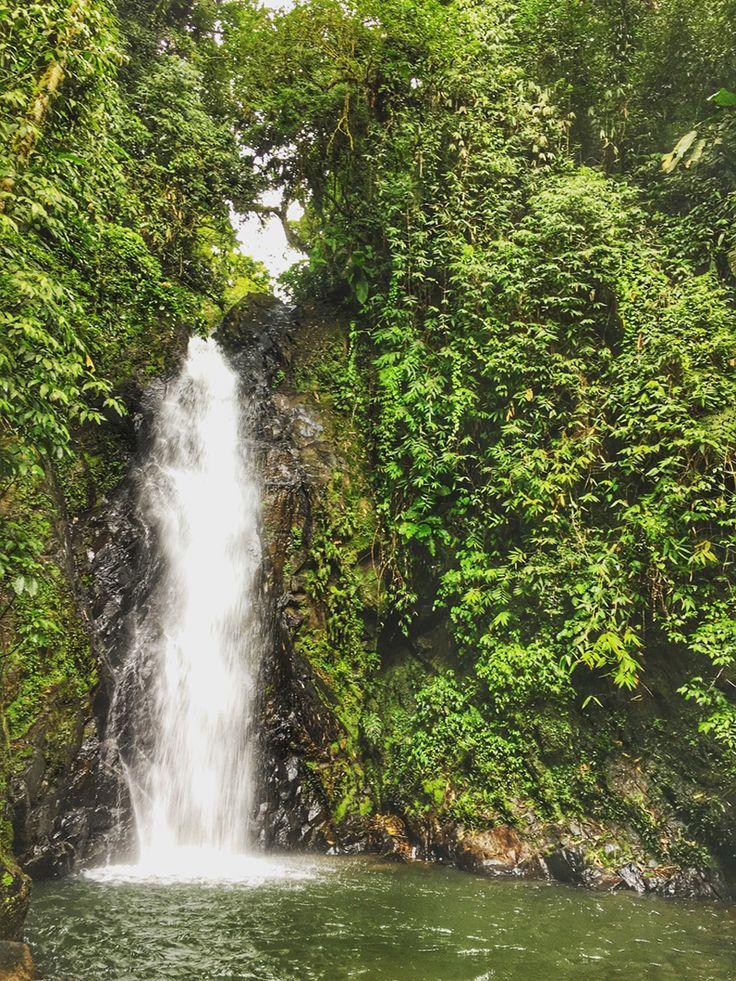 Cachoeiras, trilhas e muito contato com a natureza no Hotel Fazenda Dona Francisca. Joinville, Santa Catarina.