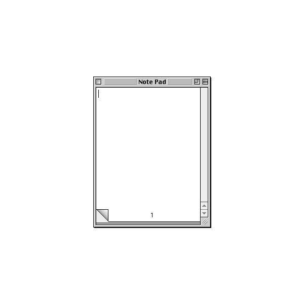GUIdebook > Screenshots > Mac OS 9.0 liked on Polyvore