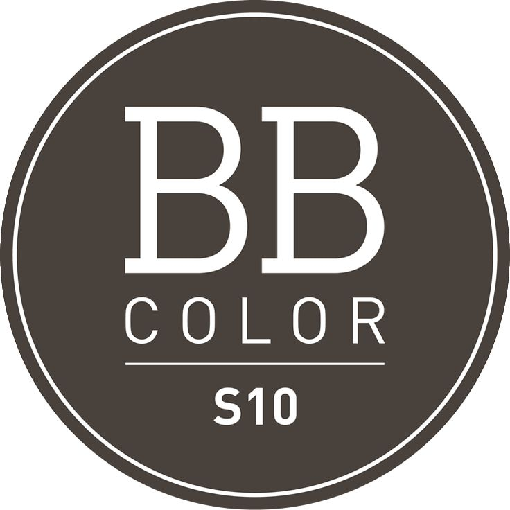 BBColor logo