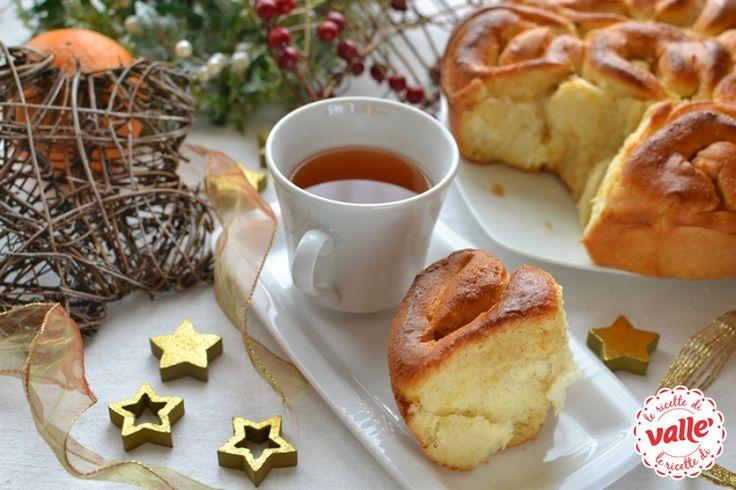 Chiocciole Arancia e cannella - Santa Lucia