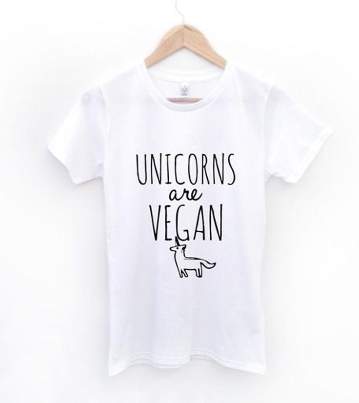 21 Vegan T-Shirts With A Message - vegan-gifts.com