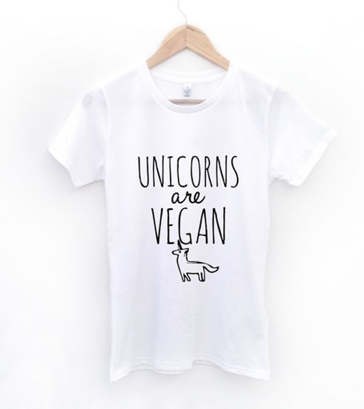 21 Vegan T-Shirts With A Message - vegan-gifts.com