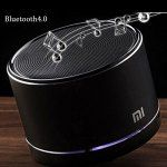 Original Xiaomi Mini Speaker Rechargeable Bluetooth 4.0 Hands - free Calls for iPhone iPad Android Computer