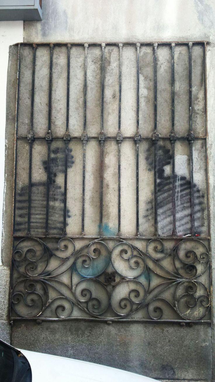 Calle del Almendro. Barrio de Sol. Madrid 2015.