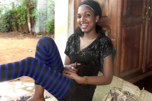 Eurochallenge rencontre femme malgache