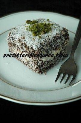 Halley Pasta Çikolatalı Pastalar nasıl yapılır? Halley Pasta Çikolatalı Pastalar resimli anlatımı ve deneyenlerin fotoğrafları için tıklayın - Oktay Usta