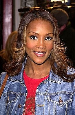 Vivica A. Fox. In my book, hands down one of the most natural beauties on earth.