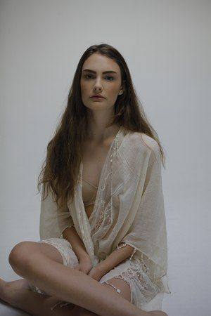 Boss Models - Erin Heart represented by Boss Models South Africa in Cape Town and Johannesburg