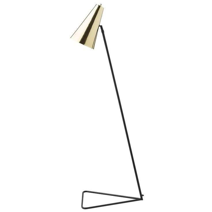 Gulv lampe fra Bloomingville | bekko.dk