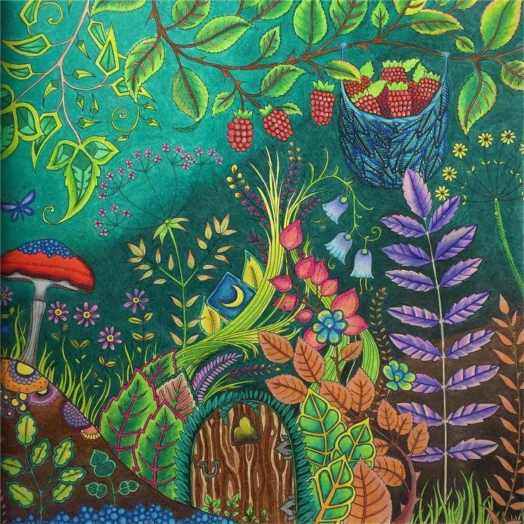 Kat Kokokat8 O Instagram Photos And Videos Color Pencil ArtPrismacolorAfrican ArtJohanna Basford Secret GardenPhoto