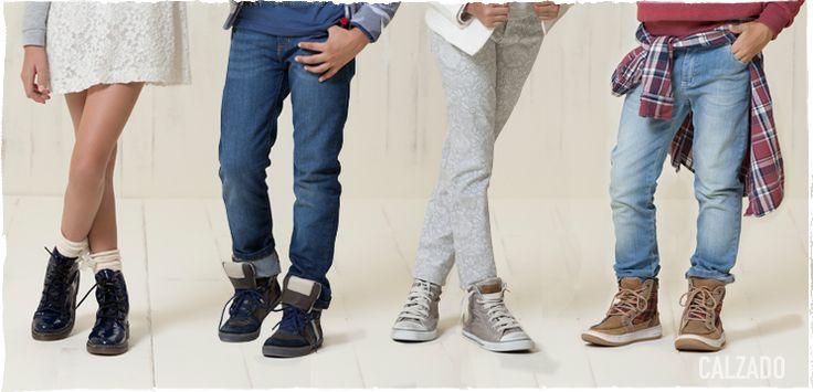 La nueva colección de calzado para chicos de Mimo&CO. http://www.guiapurpura.com.ar/mimo-co