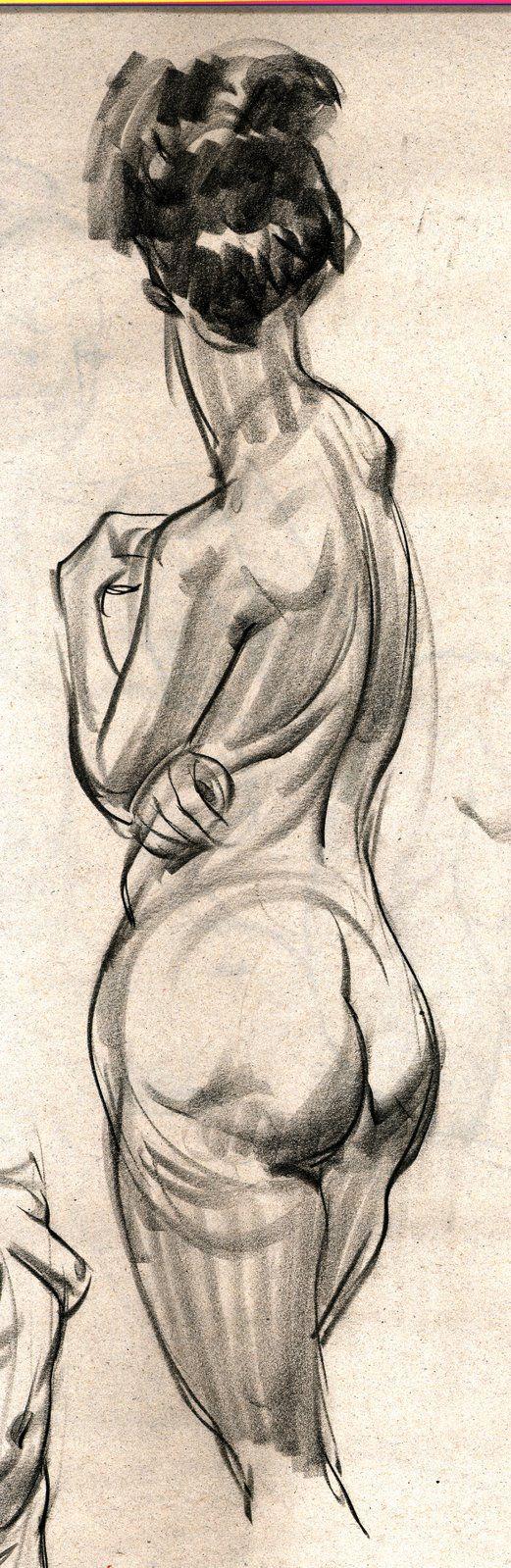 Paul Wee Artworks #drawing