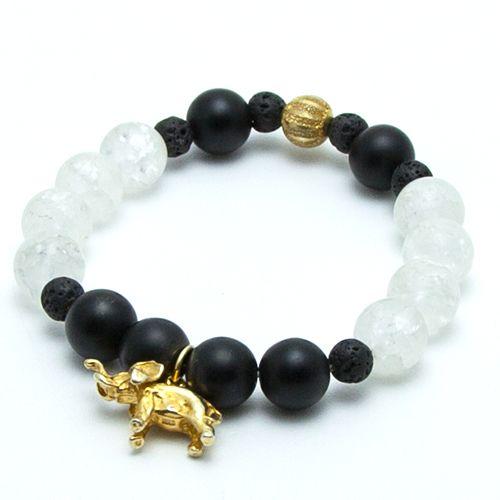 boho chic / Nina Rossi Jewelry / Biżuteria / Bransolety