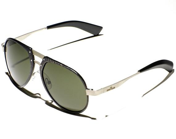 designer outlet gray sambas u6al  Stone Island's First Eyewear Collection