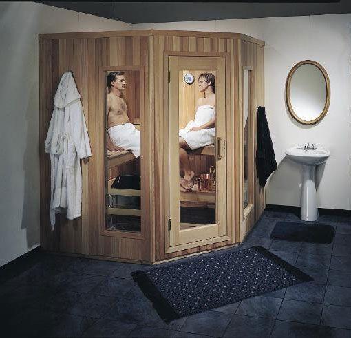 Naar de sauna gaan is voor heel wat Vlamingen hét wellnessmoment bij uitstek. En we begrijpen maar al te goed waarom. De warmte van de kachel, de typische geur van saunahout en de deugddoende koude douche achteraf … zalig gewoon!