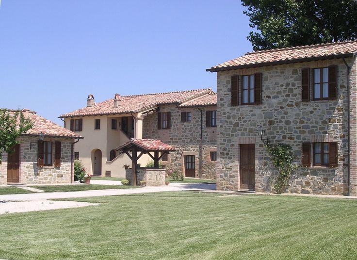 Oltre 1000 idee su cottage di campagna su pinterest for Cottage di campagna francesi