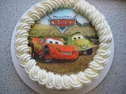 salama mcqueen kakku - Google-haku