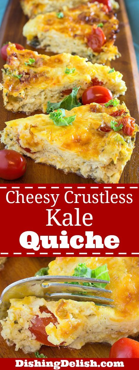 25+ best ideas about Kale quiche on Pinterest | Spinach ...