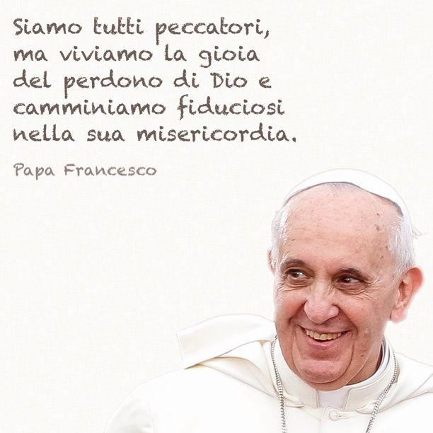 """""""Papa Francesco e...."""
