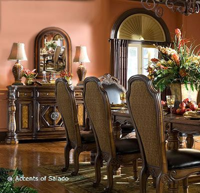 Dining Room Wall Color Ideas Pictures Art Artwork Decorating Extra Long Tables Accessories Decor For Red Walls Mirrors