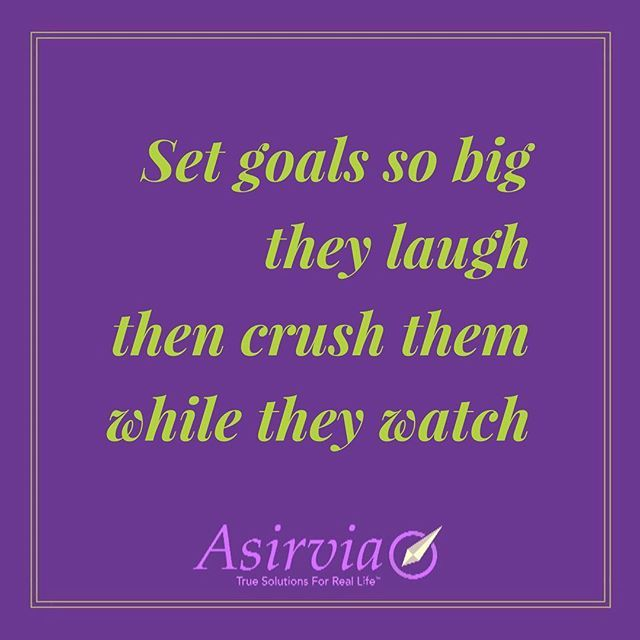 Have Goals So Big, You Feel Uncomfortable Telling Small Minded People. #AsiriviaGo #MLM #Live #Embrace #Mentor #Coaching #Business #Growth #PersonalDevelopment #LoveYourLife #Believe #Potential #Possibilities #Dreams #Goals #Ambition #Inspire #Instagram #Entrepreneur #Leaders #Create #IAmAsirvia #AsirviaLife #YSBH #DirectSales #AffiliateMarketing #Happy #Marketing #WorkFromHome #Quotes
