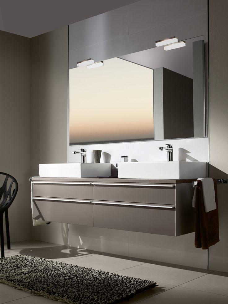 17 best images about spiegels on pinterest shops muziek and tes - Villeroy et boch salle de bains ...
