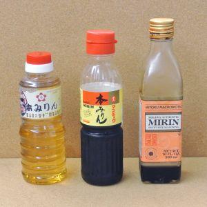 What is Mirin? | Kobi's Kitchen