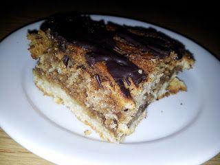 Verden ifølge Charlotte: Kanelsnegls-kage fra Himlen! (Camillas opskrift)