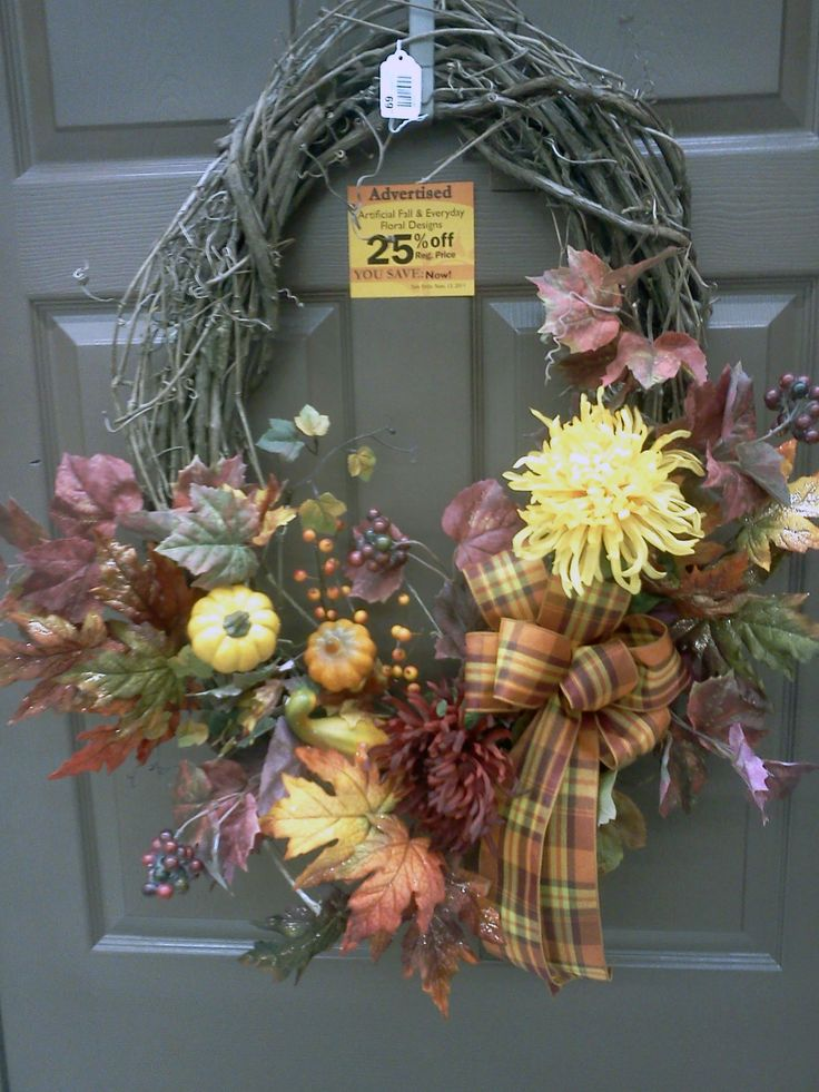 17 best images about wreaths on pinterest gardens home