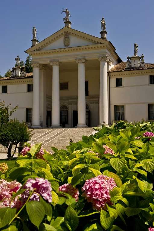 Expo Veneto: Spring in Villa Sandi - Events