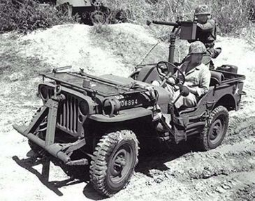 d-day invasion vehicles