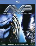 Alien vs. Predator [Blu-ray] [Eng/Fre/Spa] [2004]