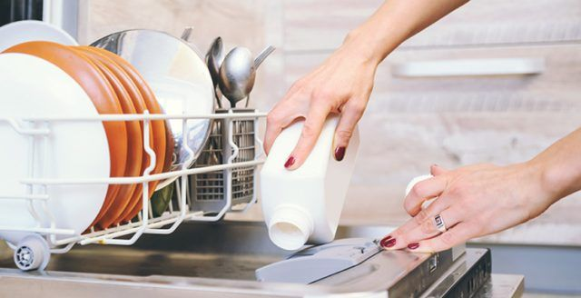 10 Best Dishwasher Detergent Of 2020 Reviews Homemade Dishwasher Detergent Dishwasher Detergent Best Dishwasher Detergent