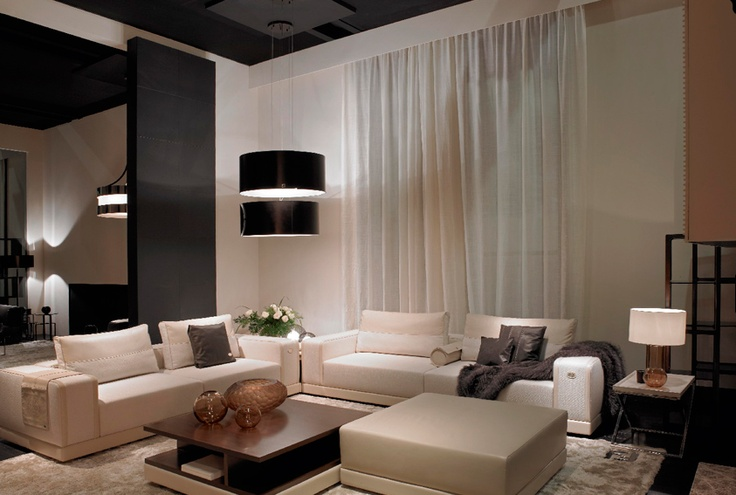 CEILING- CONCEAL DRAPES